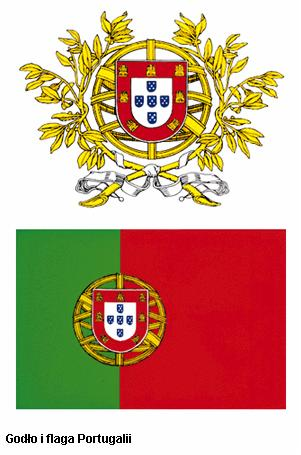 Portugal -Coat of Arms
