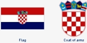 Croatia by Wikipedia