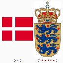 Denmark - Coat of Arms