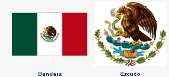 Mexico by Wikipedia