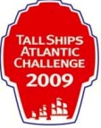 Tall Ships Atlantic Challenge 2009
